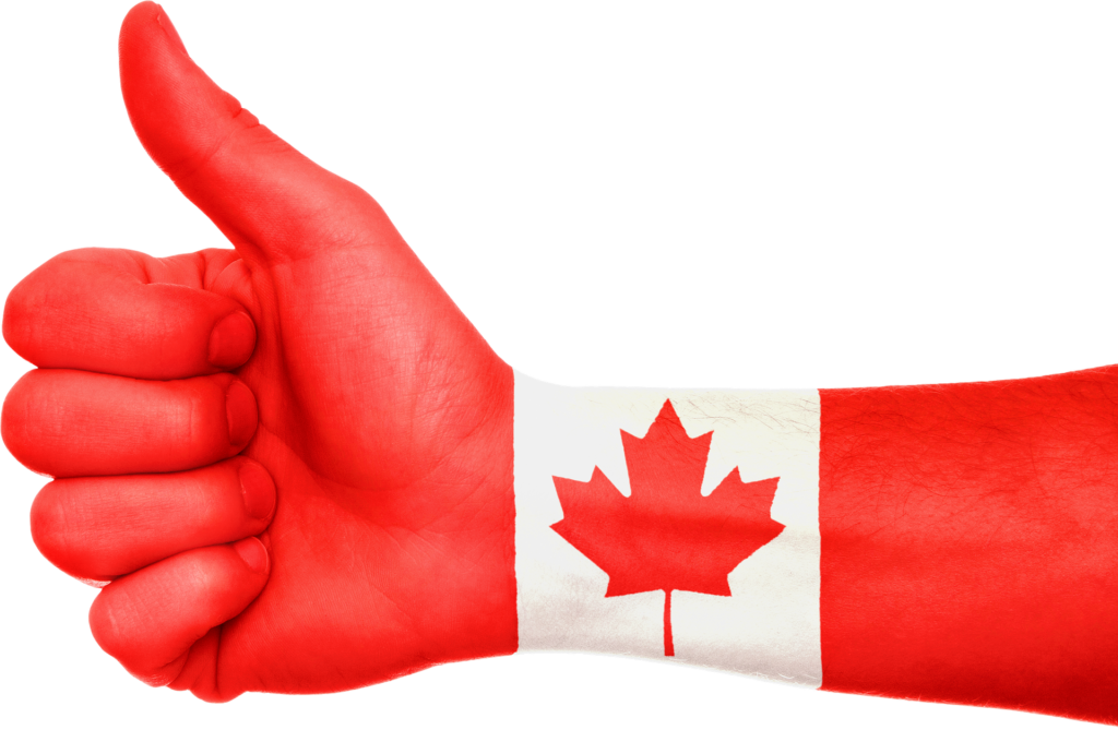 Oh Canada! True Patriot Love (for Thy Copyright Act Review